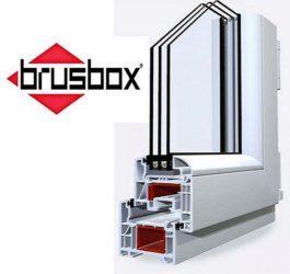 Профильные системы - BRUSBOX
